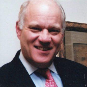 Richard Comstock, Treasurer